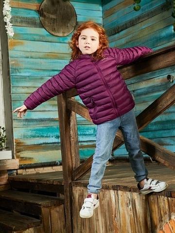 Premont утепленная куртка Ежевичный пудинг SP71435 Purple