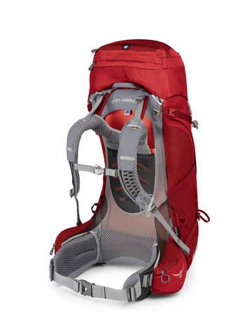 рюкзак туристический Osprey Ariel AG 55