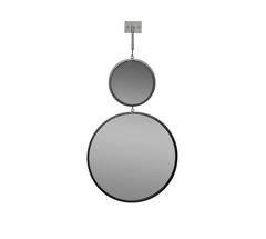 Зеркало Garda Decor 19-OA-6003-1BL