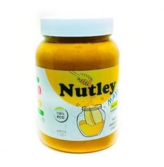 Nutley паста арахисовая с мёдом 1100г