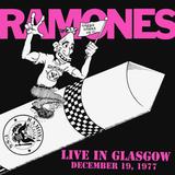 Ramones / Live In Glasgow December 19, 1977 (2LP)