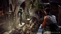 Microsoft Xbox One Anthem (русская версия)