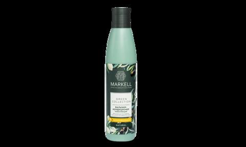 Markell Green Collection Бальзам-кондиционер для волос Укрепляющий 200мл