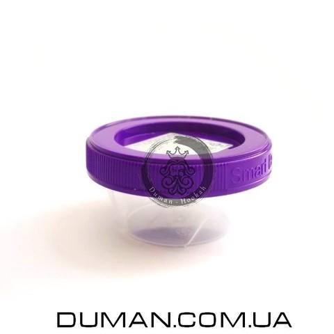 Контейнер для хранения табака 60 мл | Фиолетовый