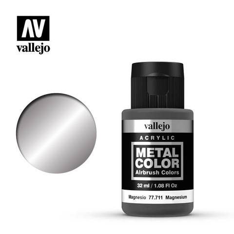 Metal Color Magnesium 32ml.