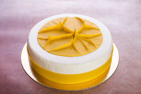Торт Лё Солей заказ за 24 часа
