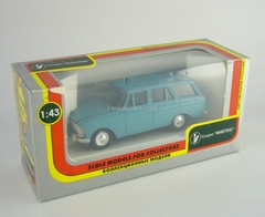 Moskvich-426 turquoise 1:43 Agat Mossar Tantal