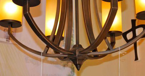 vintage chandelier 03-15 ( by Funky Vintage )