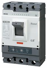 Автоматический выключатель TS800H (100kA) ATU 800A 3P3T