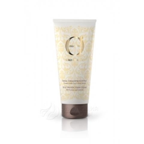 Barex Heat protection cream - Крем термозащитный