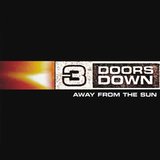 3 Doors Down ‎/ Away From The Sun (2LP)