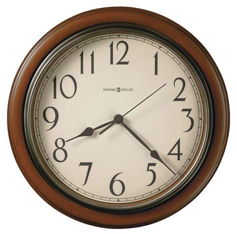 Часы настенные Howard Miller 625-418 Kalvin