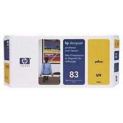 печатающая головка HP 83 Yellow