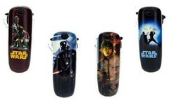 Star Wars Earloomz Bluetooth Headset