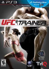Игра PS3 UFC Pers.Trainer Move ru doc.