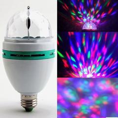 Диско-лампа LED Magic