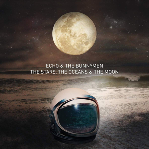 Echo & The Bunnymen / The Stars, The Oceans & The Moon (2LP)