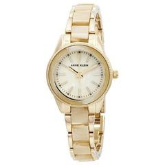 Женские часы Anne Klein AK/3212HNGB