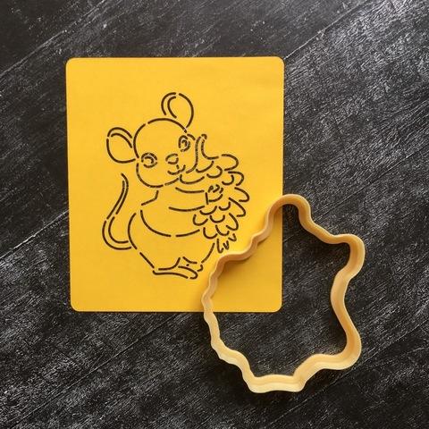 Мышка №5