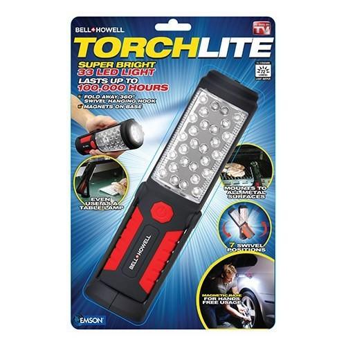 Светодиодный фонарь TorchLite