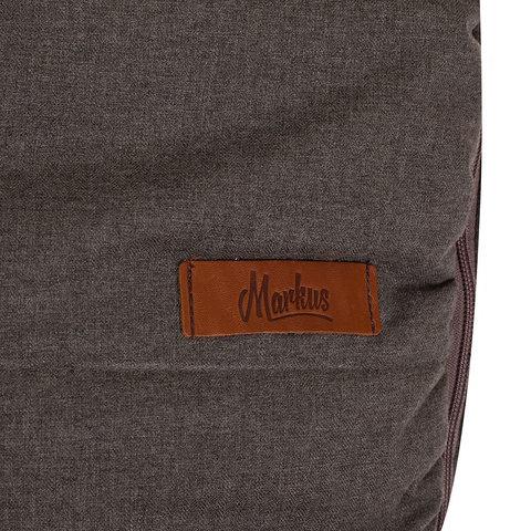 Меховой конверт Markus Huge Limited (100% овечья шерсть)
