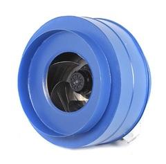 Вентилятор канальный ВанВент ВКВ 355 S (ebmpapst мотор)