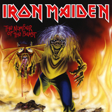 Iron Maiden / The Number Of The Beast (Single)(7