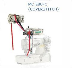 Фото: Электронное устройство для дозированной подачи резинки (тесьмы), с верхней подачей. Под распошивалку MC E8U-C