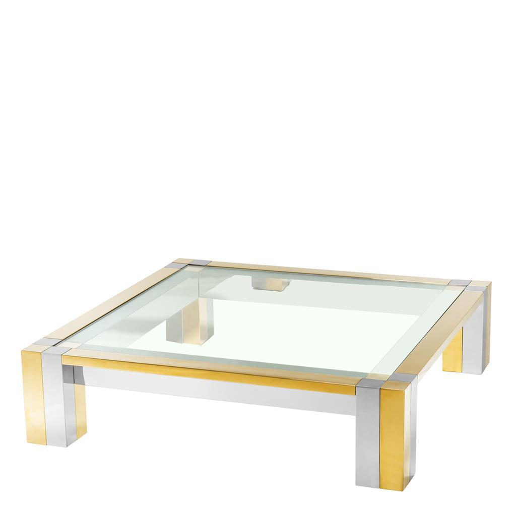 Журнальный стол Eichholtz 112459 Titan