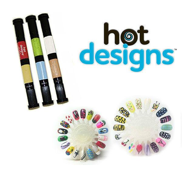 """Подарки для женщин Набор для дизайна ногтей """"Hot Designs"""" 480e1e175a916760d507a7761ab7c1d6.jpg"""