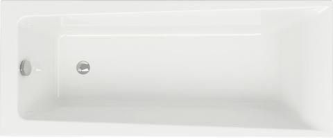 Акриловая ванна LORENA 170