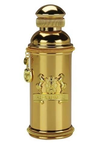 Alexandre.J Golden Oud Eau De Parfum