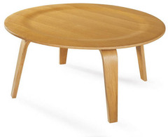стол Eames Moulded Plywood