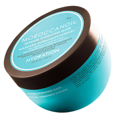 Moroccanoil Hydrating Mask - Увлажняющая маска для сухих волос 250 мл.