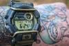 Купить Наручные часы Casio GD-400-9DR по доступной цене