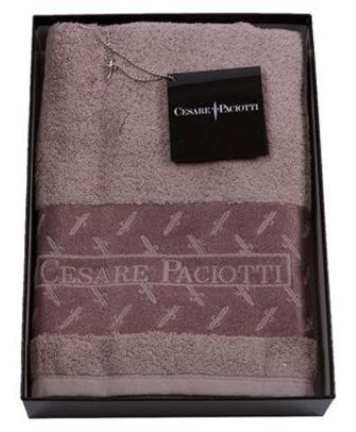 Полотенце 100х150 Cesare Paciotti Stiletto V.1