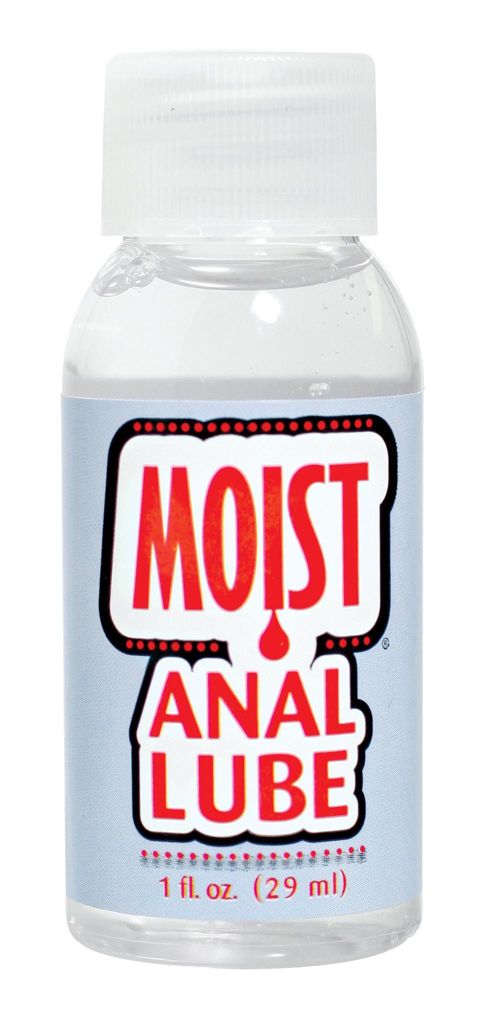 Расслабляющая гель смазка для анального секса