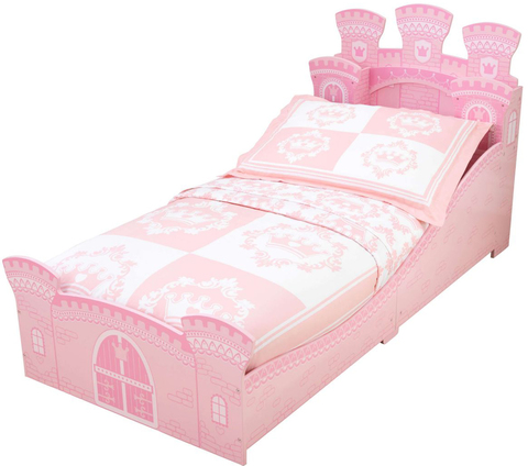 KidKraft Замок принцессы - детская кровать 76278_KE