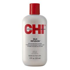CHI Infra Silk Infusion - Гель восстанавливающий «Шелковая инфузия»