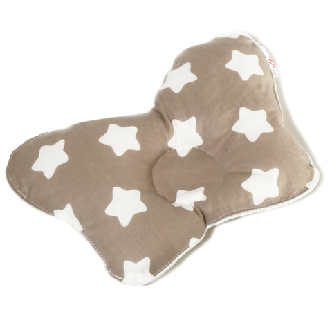 Farla. Подушка для новорожденного анатомическая Agoo Королевская
