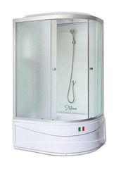 Душевая кабина Maroni Lombardia WDASL-016M 120х85 левая