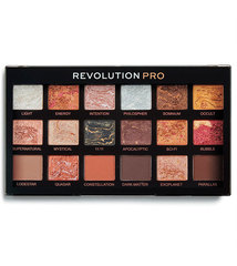 Палетка теней Revolution Pro Regeneration Palette, Astrological