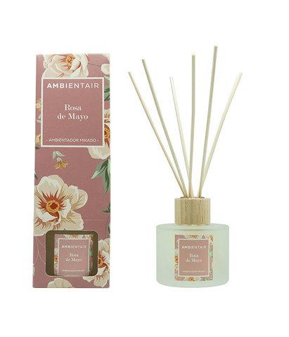 Диффузор ароматический Майская роза Floral, Ambientair