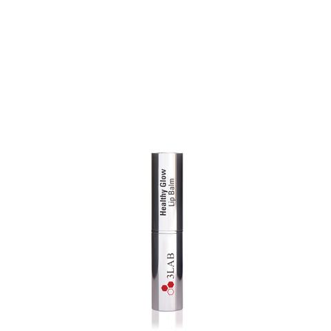 3Lab Бальзам для губ «Здоровое сияние» с эффектом объема Healthy Glow Lip Balm