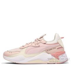 Кроссовки PUMA RS X TOYS Light Pink