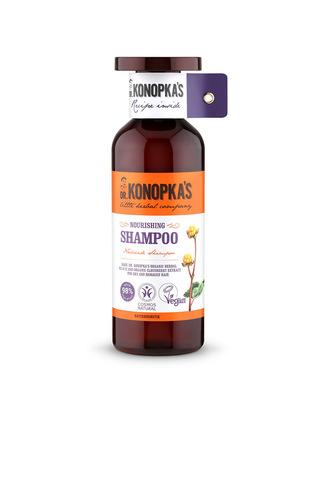 Dr.Konopka's Шампунь для волос питательный, 500 мл