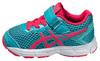 Детская спортивная обувь для девочек Asics GT-1000 4 TS (C555N 3920) фото