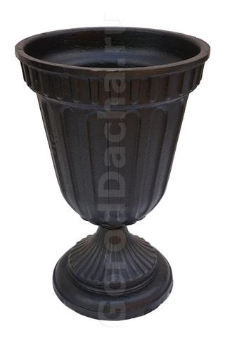 Урна чугунная литая «Апекс-Архимет»
