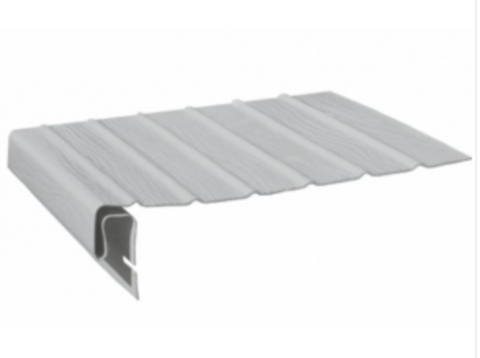 Планка J-фаска FineWood Industrial Могано 3,05м