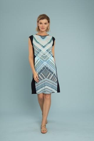 LAETE Платье из вискозы 56273-2